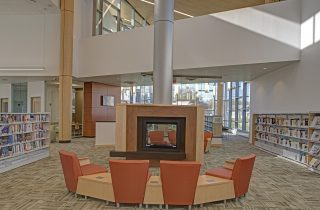 PG County Memorial Library System – Laurel Library