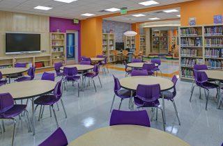 Weinberg Libraries