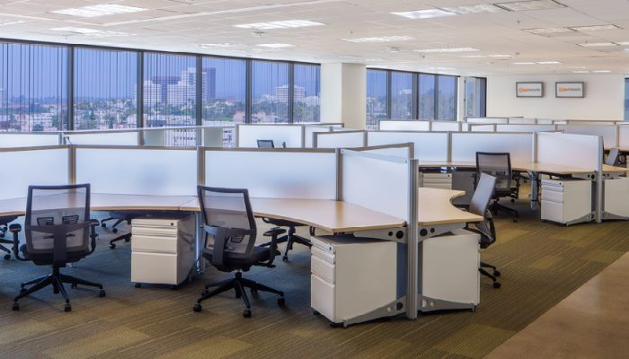 Does your office layout work for everyone? Promoting equality among all through layout and design is what we can do to help.