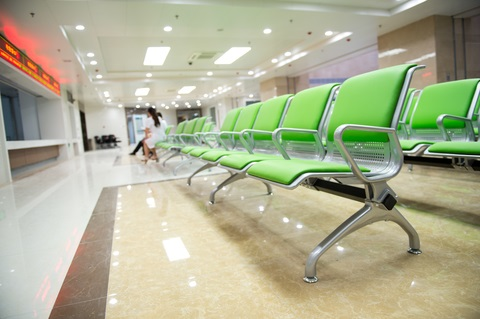 Waiting rooms don't have to be boring and stiff, find out how to make them more comfortable. For more on Waiting Room Furniture, contact Douron today!