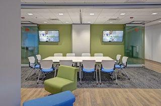 Frederick Innovative Technology Center