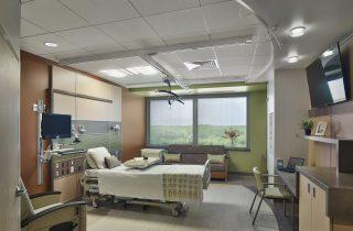 Sibley Memorial Hospital