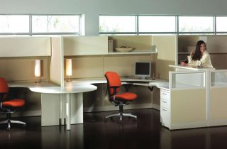 Avoid the stress of trying to use one-size-fits-all furniture solutions for your work space. Learn more with this Expert Furniture Consultation.