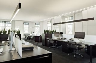 Have you been thorough in your office space design? Read our list of the five most overlooked areas in office space design.