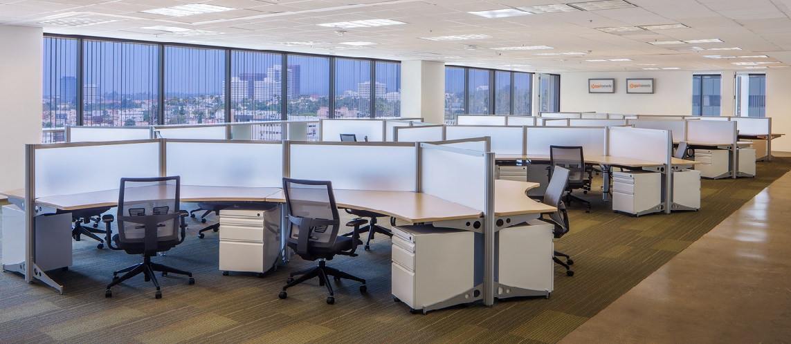 Does Your Office Layout Work For Everyone Douron Classy How To Design An Office Space