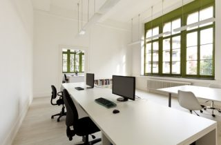 Consider technology, uniqueness, and daily operations when designing for work space efficiency. To learn more about your efficient work space, give us a call.