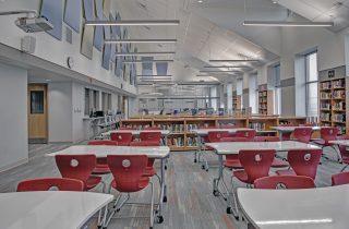 North Dorchester High School